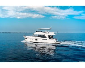 Beneteau Swift Trawler 47 Fly