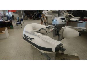 Quicksilver 200 TENDY +HONDA BF2,3