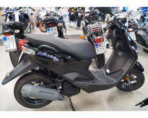 Yamaha YN