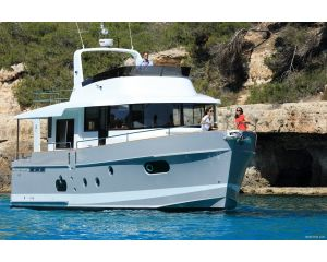 Beneteau Swift Trawler 50 Fly