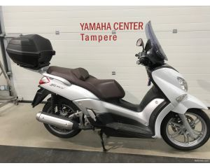 Yamaha X-City