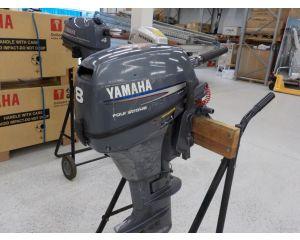 Yamaha F8 CMHS